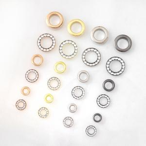 Rhinestone Grommets With Washers